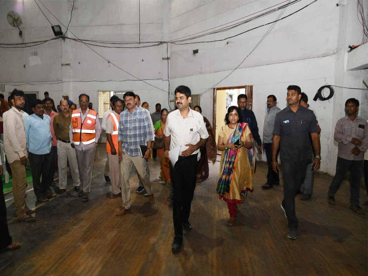 GHMC Elections 2020: Dabeerpura ward poll day on 22 January