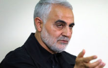 Hardliner General to replace Soleimani as Quds Force chief