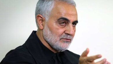 Photo of Hardliner General to replace Soleimani as Quds Force chief