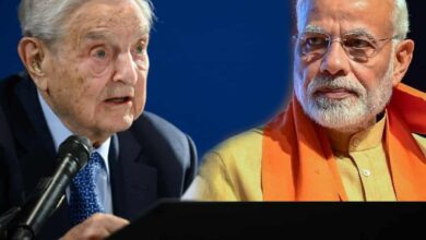 Photo of The man who called Modi a 'great enemy' of free society: Soros