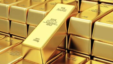 Photo of Gold hits new record high of Rs 50,920 per 10 gm; silver also glitters