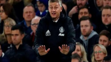 Photo of Will do whatever is best for the club, says Man U coach