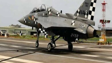 Photo of HAL all set for a dazzling display at Lucknow's DefExpo-2020