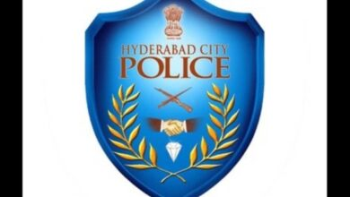 Photo of Hyderabad City Police felicitates cops who recovered from COVID