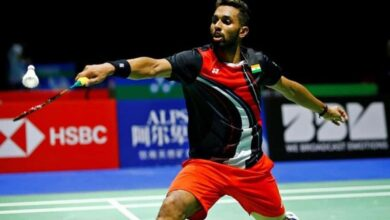 Photo of HS Prannoy crashes out of Malaysia Masters