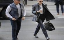 Model Gigi dismissed as juror in Harvey Weinstein case