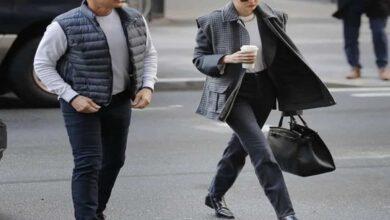 Photo of Model Gigi dismissed as juror in Harvey Weinstein case