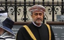 Oman: Haitham bin Tariq swears in successor to Sultan Qaboos