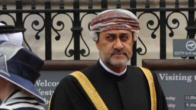 Photo of Oman: Haitham bin Tariq swears in successor to Sultan Qaboos