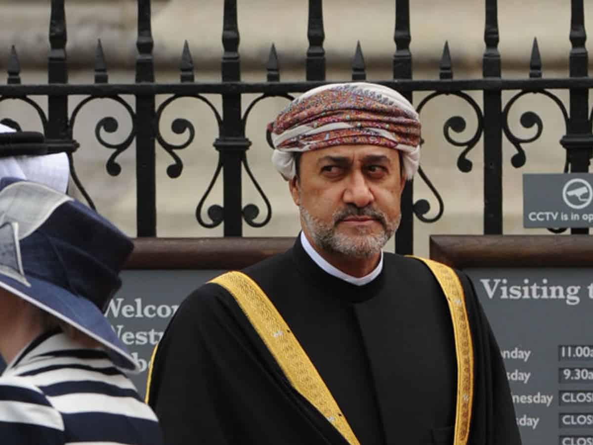 Haitham bin Tariq Al Said new Monarch of Oman