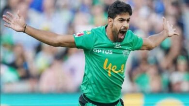 Photo of Haris Rauf returns to Melbourne Stars squad for Qualifier