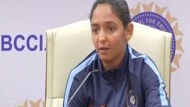 Photo of Harmanpreet eyes tri-nation series for T20 World Cup preparation