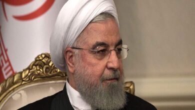 Photo of Rouhani signs law blacklisting Pentagon, subsidiaries