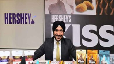 Photo of Globally loved Hershey's chocolates now available across India
