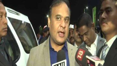 Photo of Khelo India will be very successful, says Himanta Biswa Sarma