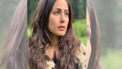 Photo of Hina Khan tops 'The Times 20 Most Desirable Women on Television' list