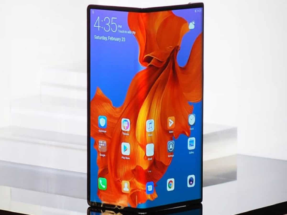 Image result for Xiaomi, Huawei to use Samsung's foldable panels: Report
