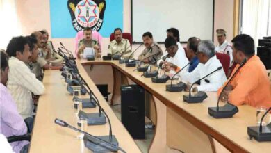 Photo of Hyderabad traffic police ask auto unions to form 'Conduct Rules'
