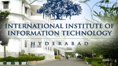 Photo of IIIT-Hyderabad hosted Learning for Science Symposium