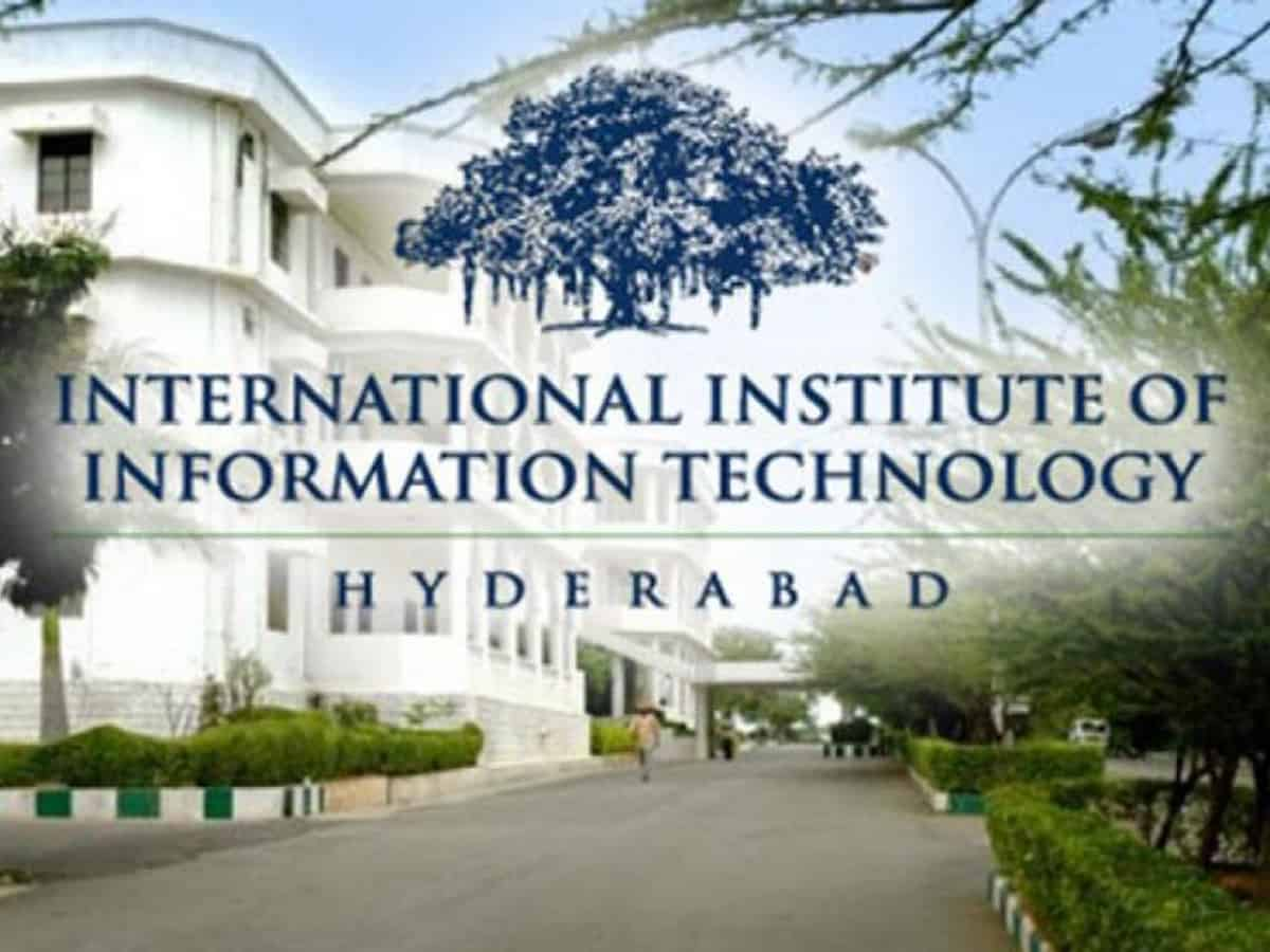 IIIT-Hyderabad hosted Learning for Science Symposium