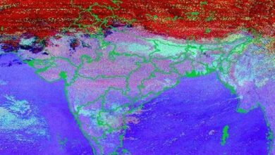 Photo of Dense fog engulfs UP, WB, Odisha, parts of Northeast: IMD