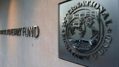 Photo of IMF slashes India's growth forecast; predicts 10.3% contraction
