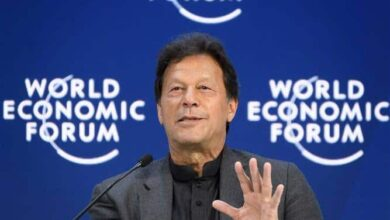 Photo of Old friends picked up tab for Davos trip: Imran Khan