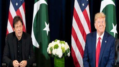 Photo of Imran to meet Trump at Davos summit