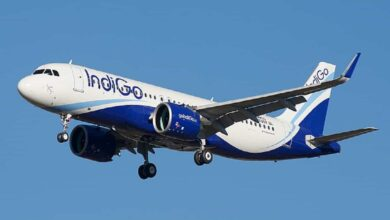 Photo of Indigo removes 5 passengers from Jeddah-bound flight at airport