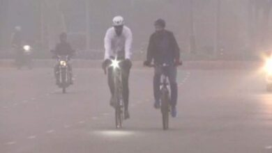 Photo of Delhi reels under biting cold with heavy snowfall