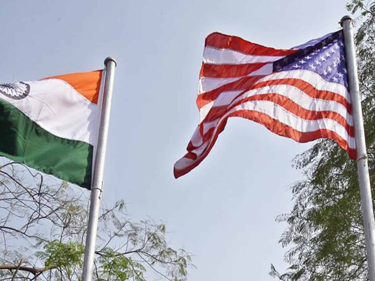Security tightened at US consulate in Hyderabad