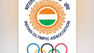 Photo of Sports Ministry advises IOA to discharge functions of RFI