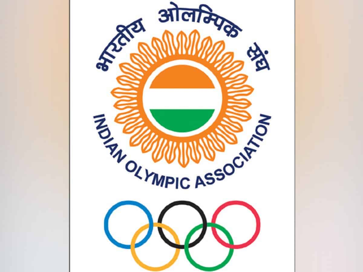 Indian Olympic Association