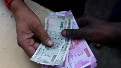 Photo of More than Rs 6 cr cash seized ahead of Delhi polls
