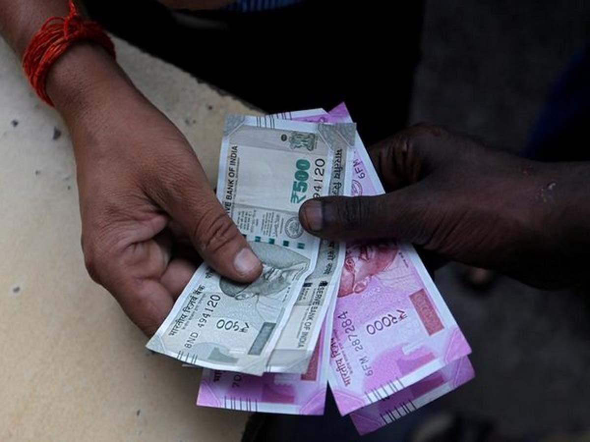 More than Rs 6 cr cash seized ahead of Delhi polls