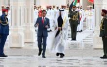 Indonesia, UAE sign $23 bn investment deals: officials