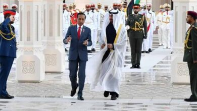 Photo of Indonesia, UAE sign $23 bn investment deals: officials