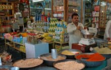 India's Dec wholesale inflation skyrockets to 2.59%