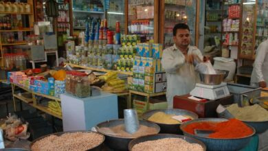 Photo of India's Dec wholesale inflation skyrockets to 2.59%