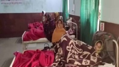 Photo of Infant death toll in Kota's JK Lon Hospital rises to 110