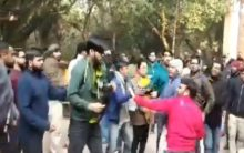 JNU attack: Attempts are being made to mislead people