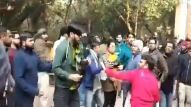 Photo of JNU attack: Attempts are being made to mislead people