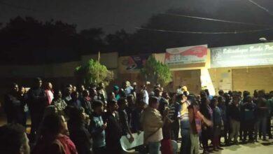 Photo of Hyderabad erupts over JNU campus assault
