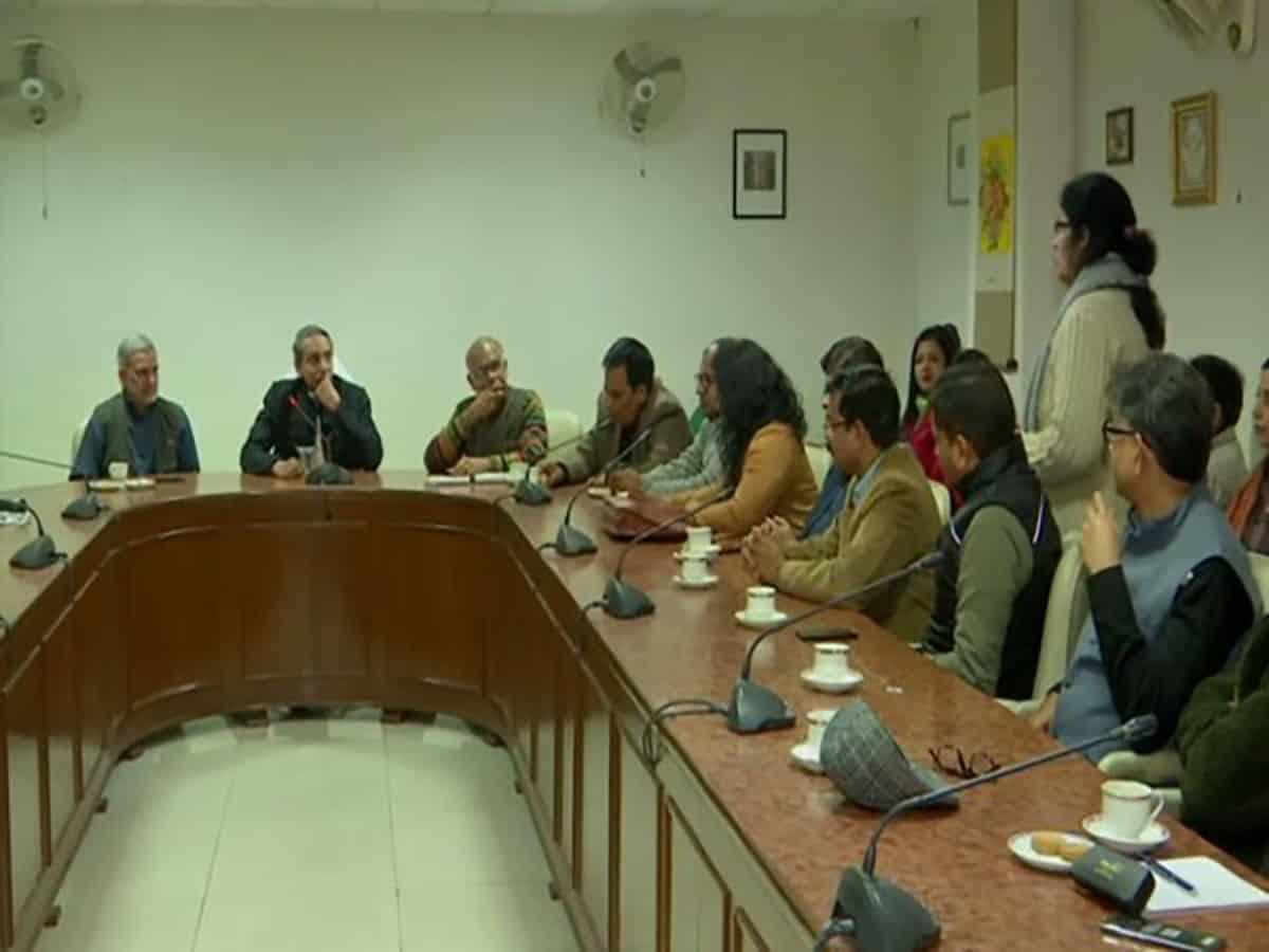 Hostel fee hike decision not taken in haste, says JNU VC
