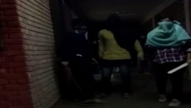 Photo of Violence in JNU lasted half an hour, claim Delhi police sources
