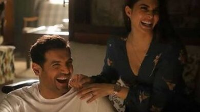 Photo of Jacqueline Fernandez reunites with John Abraham for 'Attack'