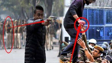 Photo of Anurag Kashyap, Swara Bhaskar slam govt. on Jamia shooting