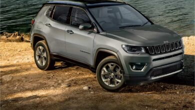 Photo of FCA India expands Jeep compass range by launching BSVI