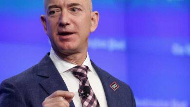 Photo of Bezos doesn't tell us what to write: Washington Post to BJP