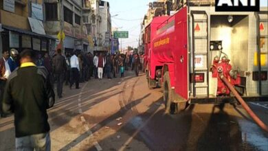 Photo of Curfew imposed in Jharkhand's Lohardaga after violence